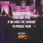 Walt Disney - #08